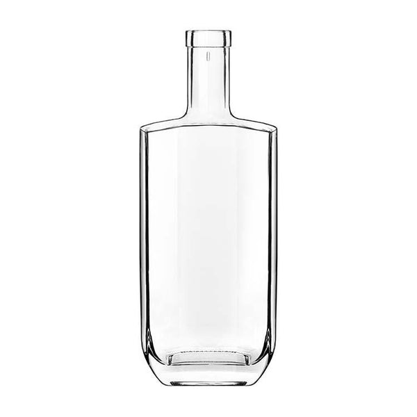 Glass Bottle-D and G Trophies Inc.-D and G Trophies Inc.