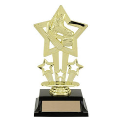 Hockey Achievement Award-D&G Trophies Inc.-D and G Trophies Inc.