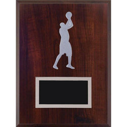 hockey laminate plaque-D&G Trophies Inc.-D and G Trophies Inc.