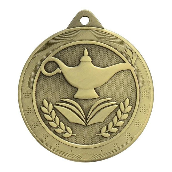 iron legacy medal knowledge-D&G Trophies Inc.-D and G Trophies Inc.