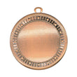 "Medal 2"" Insert Iron Stars, Bright-D&G Trophies Inc.-D and G Trophies Inc."