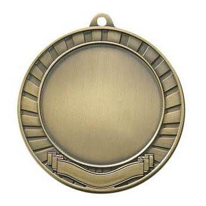 "Medal 2"" Insert Sunshine-D&G Trophies Inc.-D and G Trophies Inc."