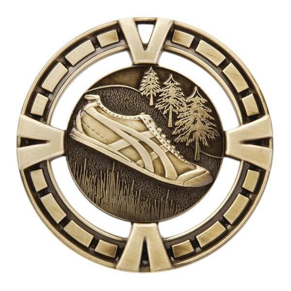 "Medal Sport 2.5"" Cross Country-D&G Trophies Inc.-D and G Trophies Inc."