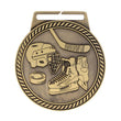 "Medal Titan Hockey 3"" Dia.-D&G Trophies Inc.-D and G Trophies Inc."
