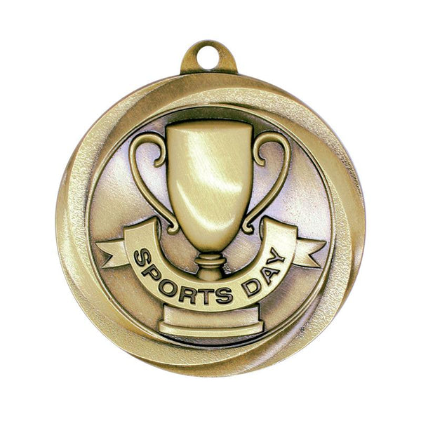 "Medal Vortex 2"" Sports Day-D&G Trophies Inc.-D and G Trophies Inc."