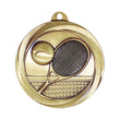 "Medal Vortex 2"" Tennis-D&G Trophies Inc.-D and G Trophies Inc."