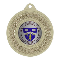 "paragon medal 1"" insert holder insert medal-D&G Trophies Inc.-D and G Trophies Inc."