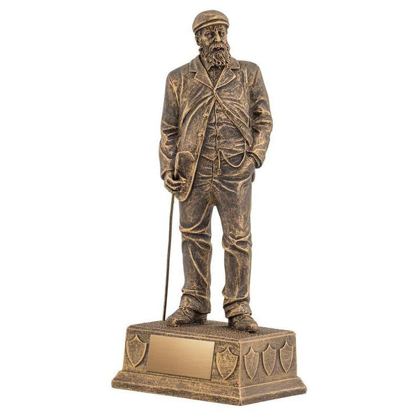 "Resin Golf Old Fashioned, 9.5""-D&G Trophies Inc.-D and G Trophies Inc."