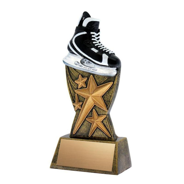 Resin Orbit Hockey-D&G Trophies Inc.-D and G Trophies Inc.