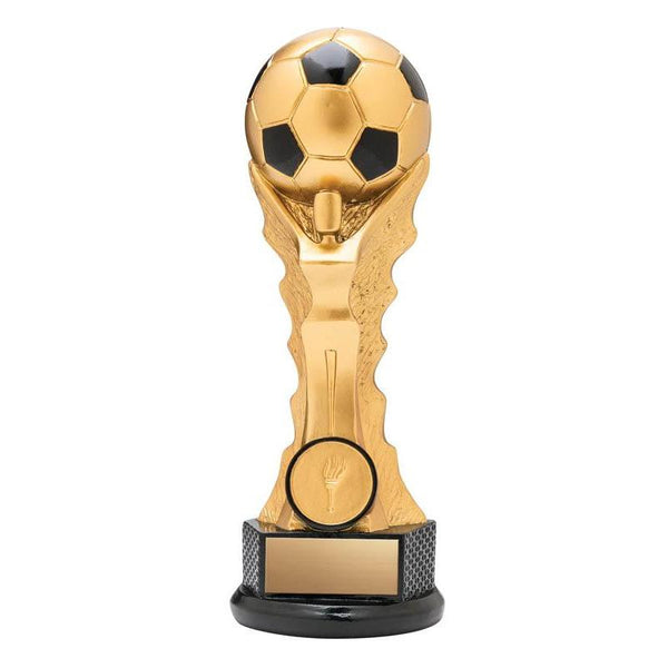 Resin Victory Soccer-D&G Trophies Inc.-D and G Trophies Inc.