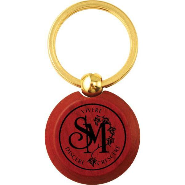 rosewood keyfob assorted giftware-D&G Trophies Inc.-D and G Trophies Inc.