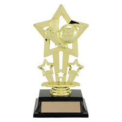soccer trinity serie trophy-D&G Trophies Inc.-D and G Trophies Inc.