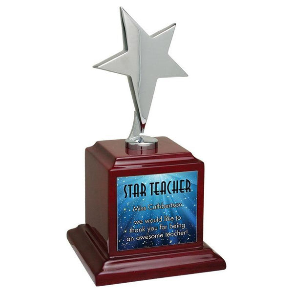 Star Trophy Giftware-D&G Trophies Inc.-D and G Trophies Inc.