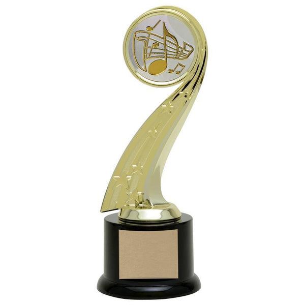"Stargazer 2"" Holder Achievement Award-D&G Trophies Inc.-D and G Trophies Inc."