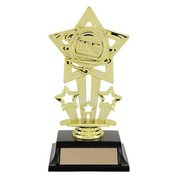 track trinity serie trophy-D&G Trophies Inc.-D and G Trophies Inc.