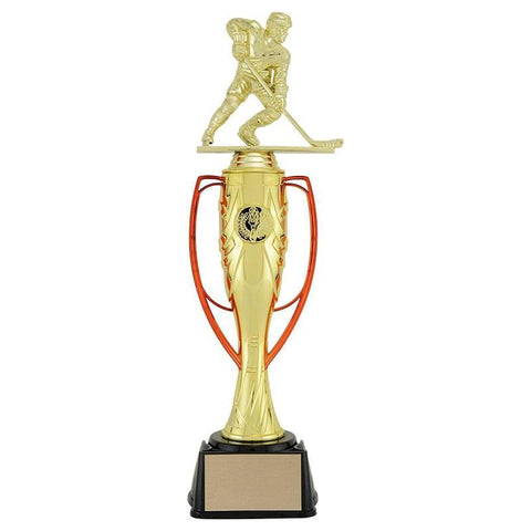 valentino cup - plastic cup-D&G Trophies Inc.-D and G Trophies Inc.