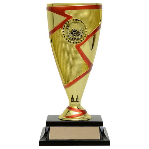 zorro plastic cup-D&G Trophies Inc.-D and G Trophies Inc.