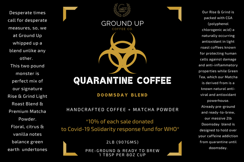 Official Q Coffee