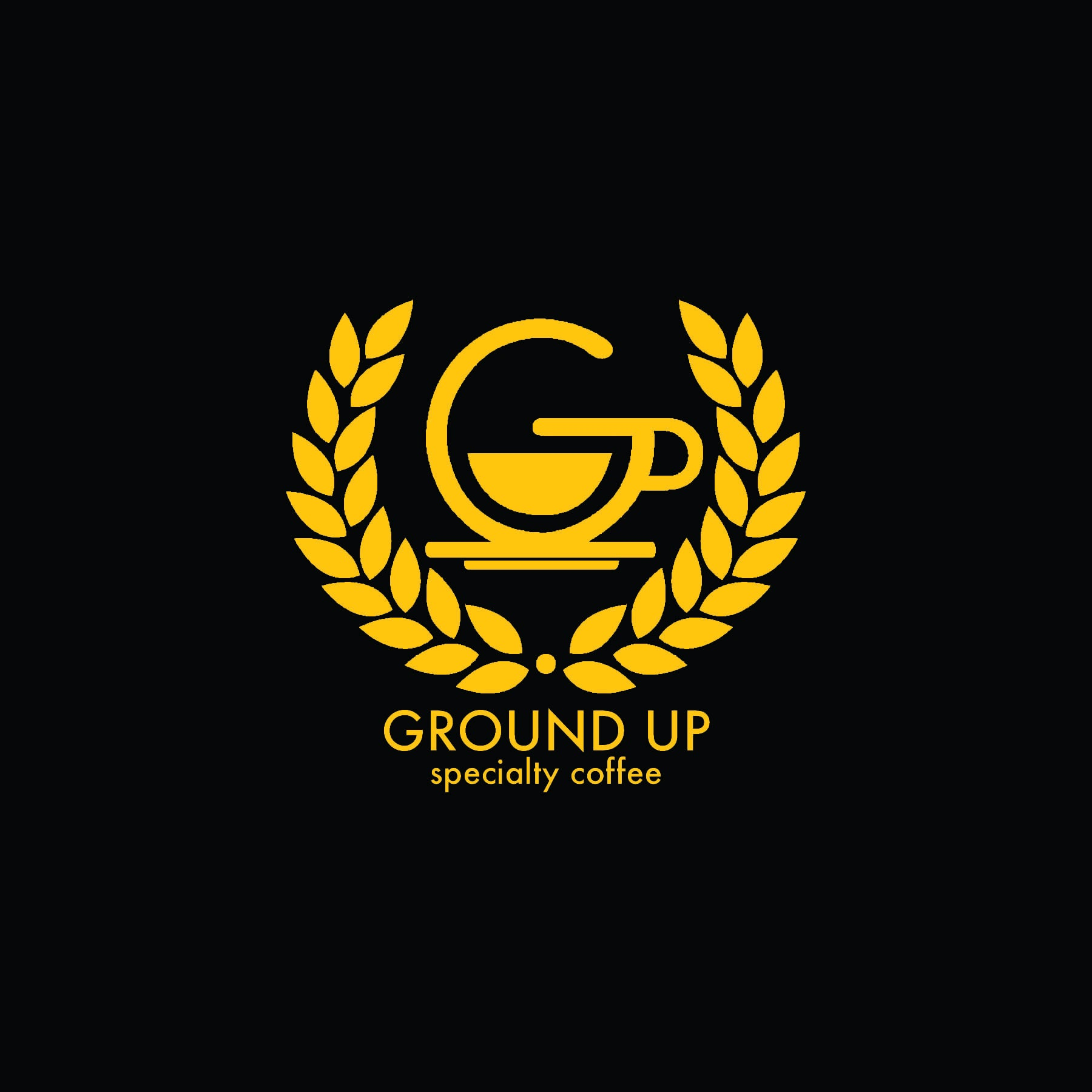 Ground Up Foundation Espresso Blend - Whole bean 12oz