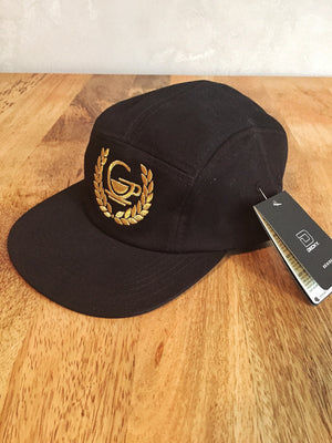 Racer Back Cap w/buckle