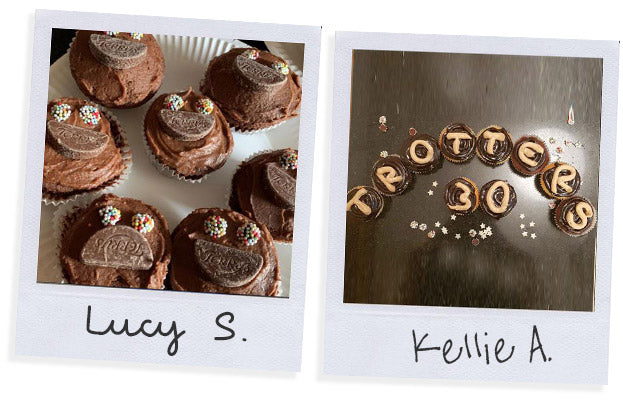 Lucy.S and Kellie's Cupcakes