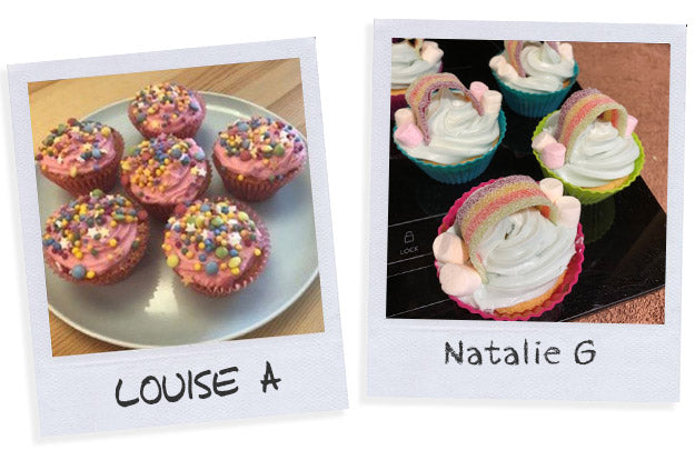 Louise and Natalie's Cupcakes