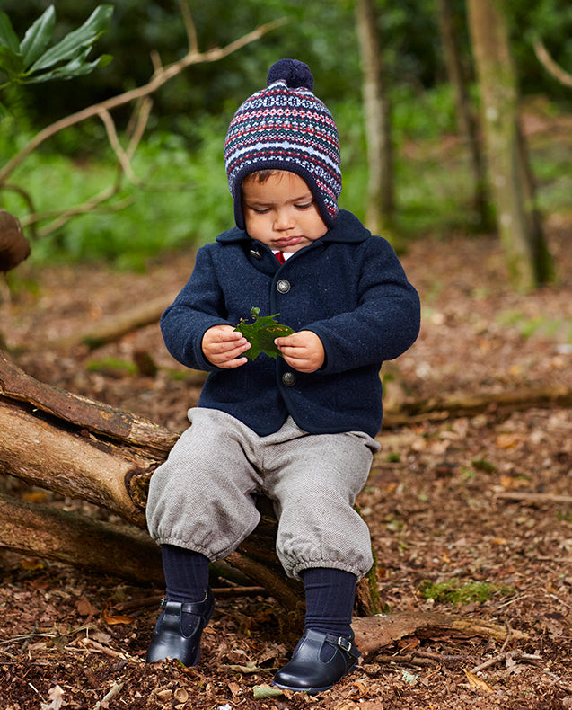 Trotters Childrenswear Autumn 2021 Collection