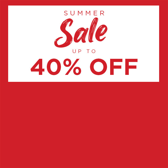 The Trotters Summer Sale - Up to 40% Off