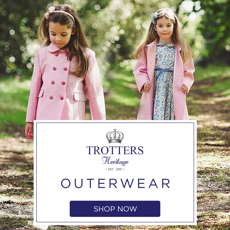 Trotters Heritage Outerwear Collection