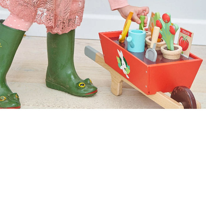 Wooden Toys Collection banner image