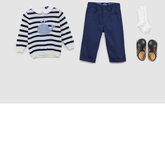 Baby Boys New In
