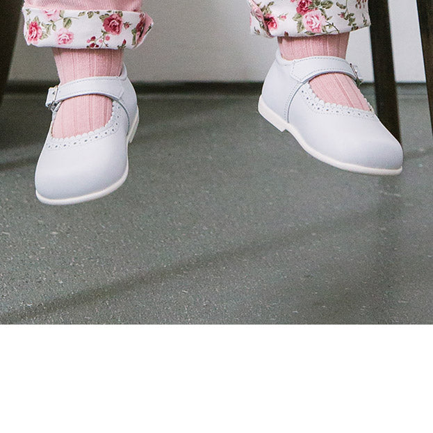 Shop our collection of baby girls shoes