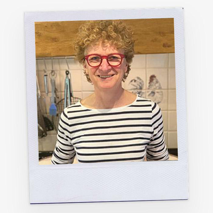 Sophie Mirman, Founder and Creative Director