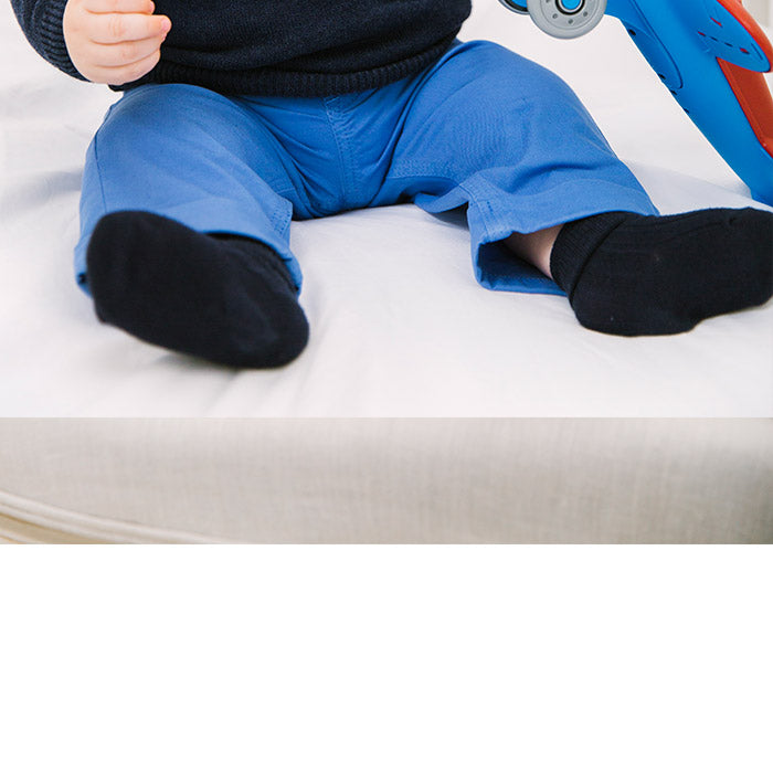 Baby Boy Trousers & Shorts
