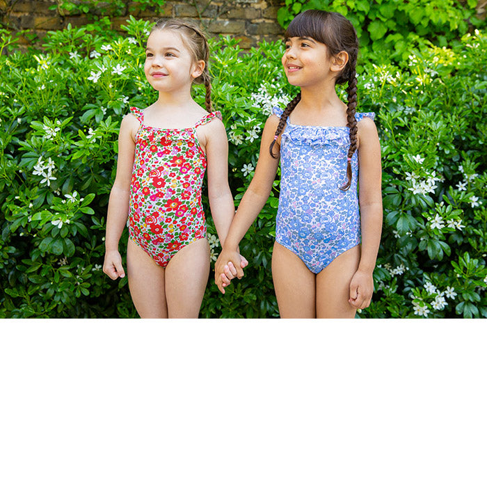 Girls Swimwear & Pool Accessories
