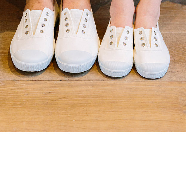 Girls Shoes Banner