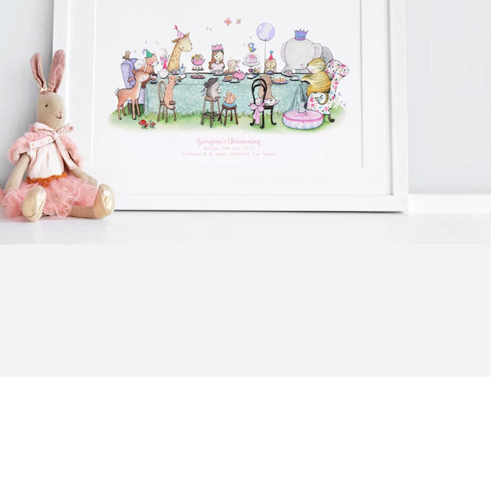 Personalised Toys & Gifts