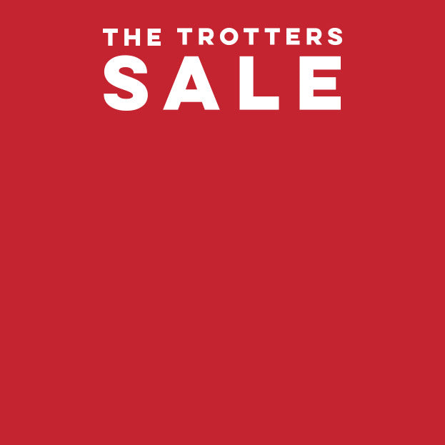 The Trotters End of Season Sale