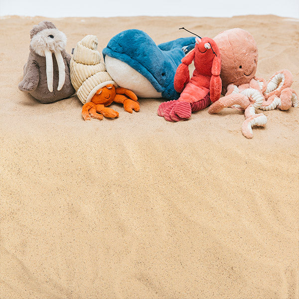 Soft Toys - Jellycat collection