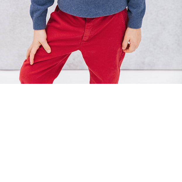 Boys Trousers & Shorts