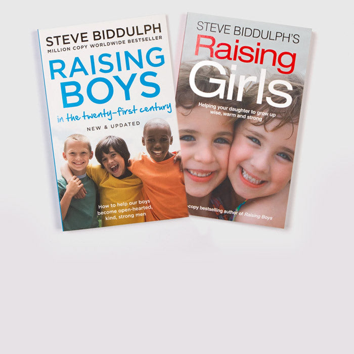 Parenting Guides Collection