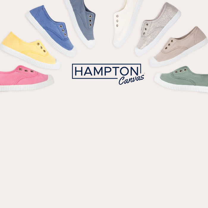 Hampton Canvas Collection