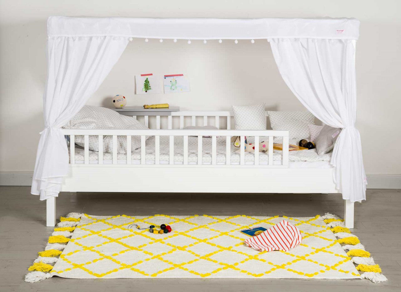 Toddler Transition Bed