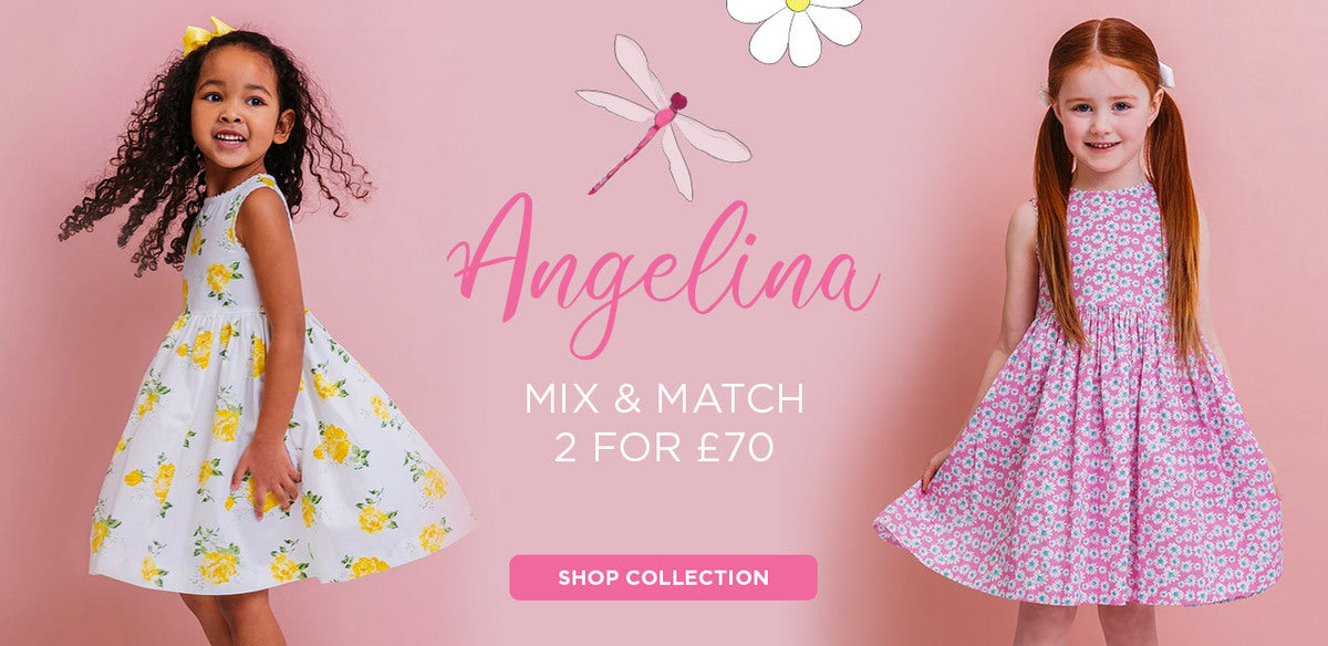 Angelina Collection