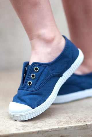 hampton canvas shoes