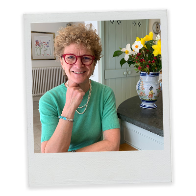 Sophie Mirman, Founder and Creative Director of Trotters Childrenswear