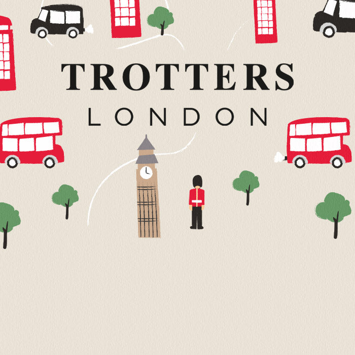 Trotters London Collection