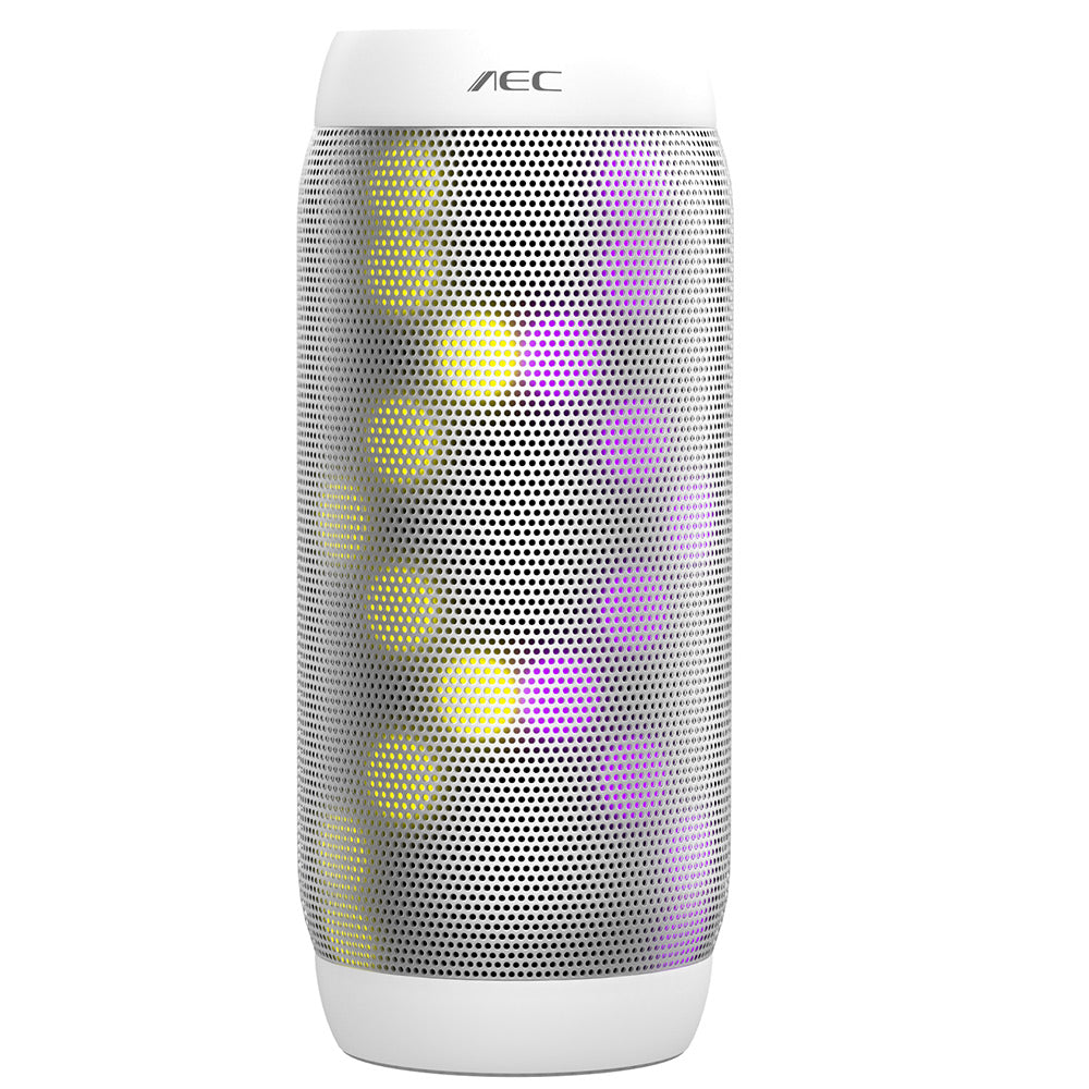 PRO HI-FI Stereo Wireless Speaker with LED Lights-99Accessory-99Accessory