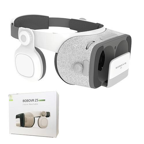 BOBO VR Z5 120 FOV 3D Glasses Headset for phones.-99Accessory-99Accessory