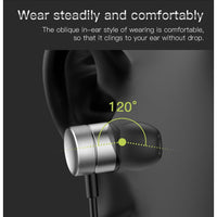Baseus H04 Bass Earphones In-Ear with mic-99Accessory-99Accessory